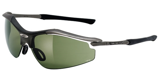 Image for Rudy Project  Ketyum Golf Wrap-Around Sunglasses