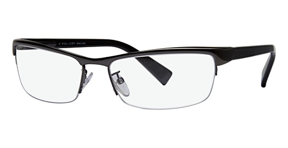 Image for Police  Police 8071 Wrap-Around Eyeglasses