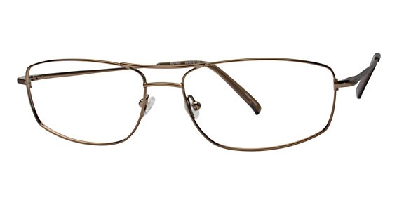 Image for Revolution w/Magnetic Clip Ons  REV433 w/Magnetic Clip-on Wrap-Around Eyeglasses