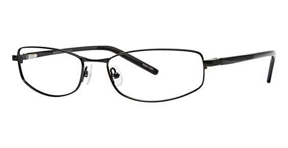 Image for Revolution w/Magnetic Clip Ons  REV597 Wrap-Around Eyeglasses