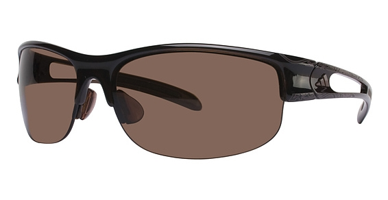 Image for Adidas  a385 adilibria half rim L Womens Sunglasses