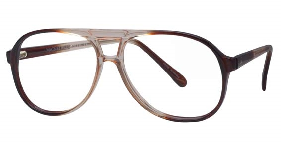 Image for Mainstreet  Pilot Aviator Eyeglasses