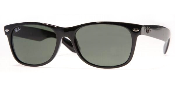 Image for Ray-Ban  RB 2132 (New Wayfarer II) Prescription Sunglasses