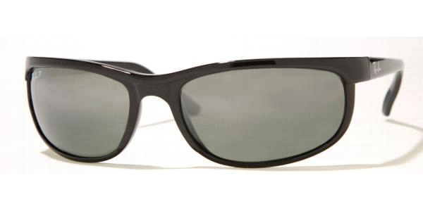 Image for Ray-Ban  RB 2027 PREDATOR 2 Wrap-Around Sunglasses