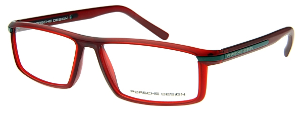 Image for Porsche Design  P 8178 Plastic Eyeglasses