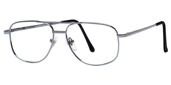 Image for Gallery  G507 Aviator Eyeglasses