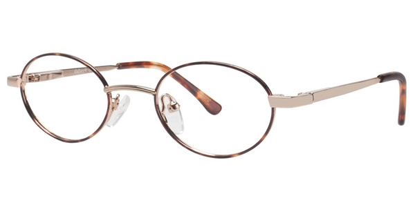 Image for Gallery  G514 Kids Eyeglasses