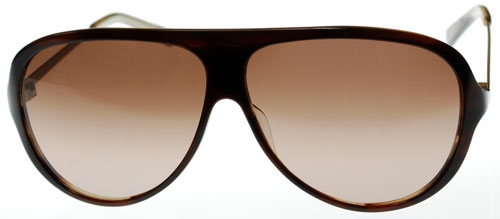 Image for Balenciaga  0107/S Navigator Sunglasses