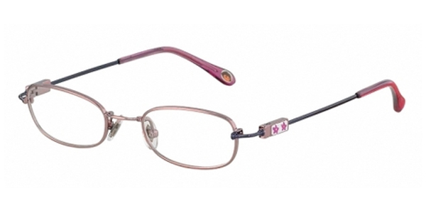 Image for Dora the Explorer  Dora The Explorer - Flora Kid Girls Eyeglasses