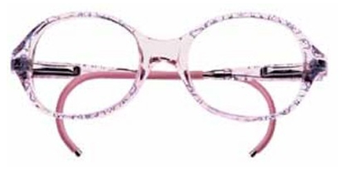 Image for Fisher-Price  Teddy Bear (cable Temples) Kids Eyeglasses