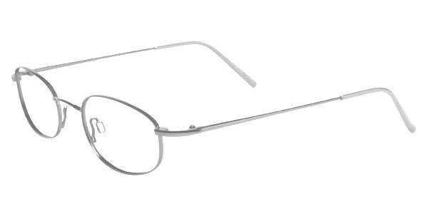titanium eyewear colr  Image for Flexon FLEXON 609 Titanium Eyeglasses