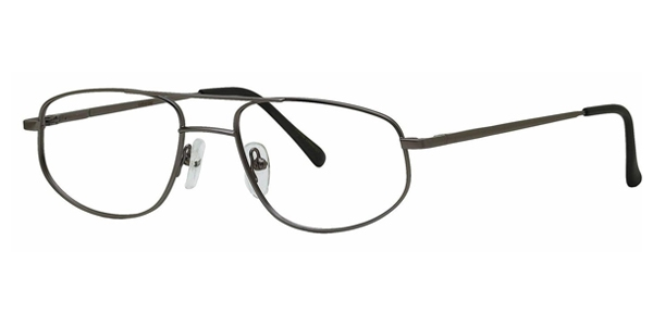 Image for Gallery  Guy Aviator Eyeglasses