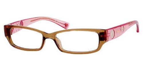 Image for Juicy Couture  LITTLE DRAMA Kid Girls Eyeglasses