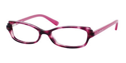 Image for Juicy Couture  GEORGIANA Kid Girls Eyeglasses