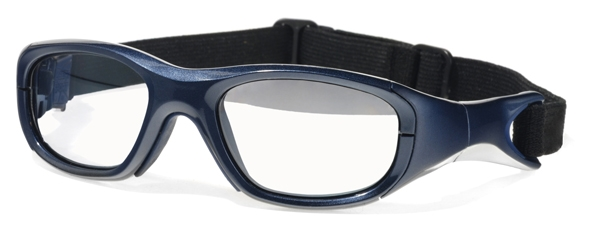 Image for F8 by Liberty Sport  Morpheus III Wrap-Around Eyeglasses