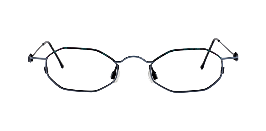 Image for Neostyle  College 124 Octagon Eyeglasses