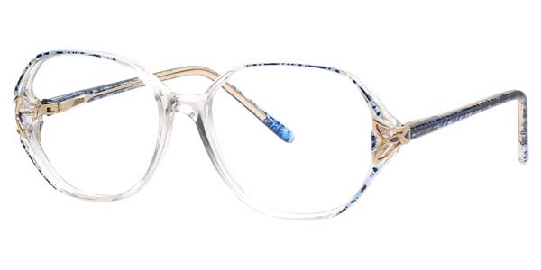 Image for Q900  Q909 Octagon Eyeglasses