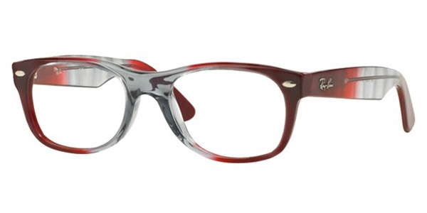 Image for Ray-Ban  RX 5184 WAYFARER Mens Eyeglasses