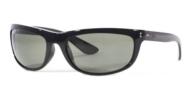 Image for Ray-Ban  RB 4089 ( BALLORAMA) Wrap-Around Sunglasses