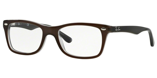 Image for Ray-Ban  RX 5228 Plastic Eyeglasses