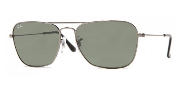 Image for Ray-Ban  RB 3136 Caravan Navigator Sunglasses