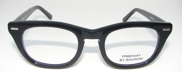Image for Shuron  Freeway Wayfarer Eyeglasses