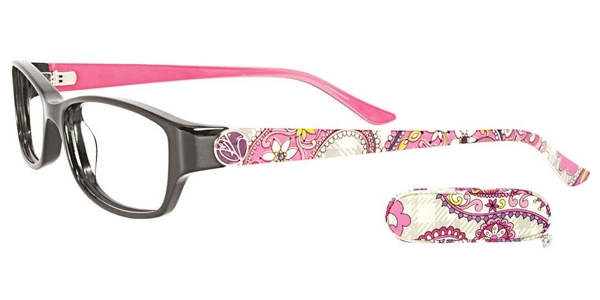 Image for Vera Bradley  VB Paula Kid Girls Eyeglasses