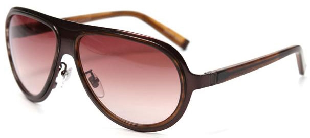 Image for John Varvatos  V740 (Sun) Navigator Sunglasses