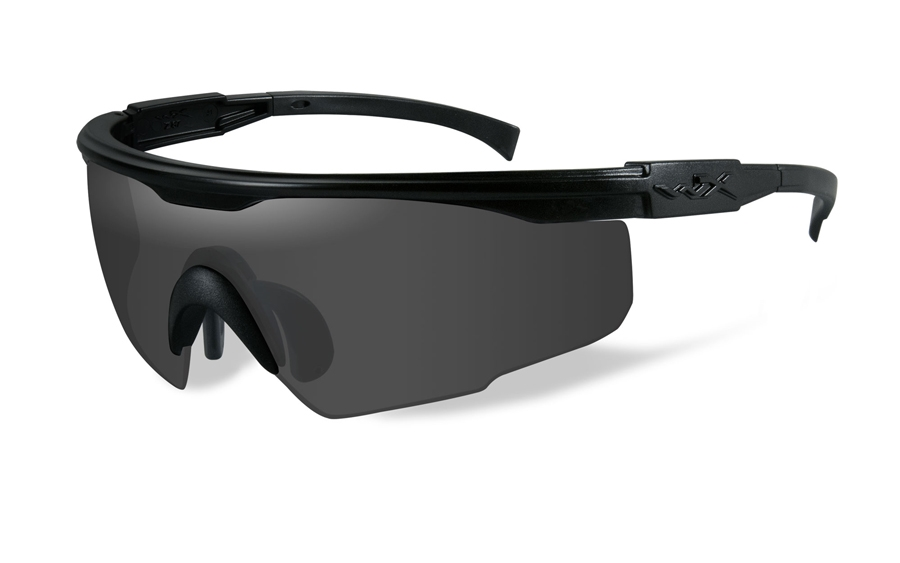 Image for Wiley X  PT-1 Shield Sunglasses