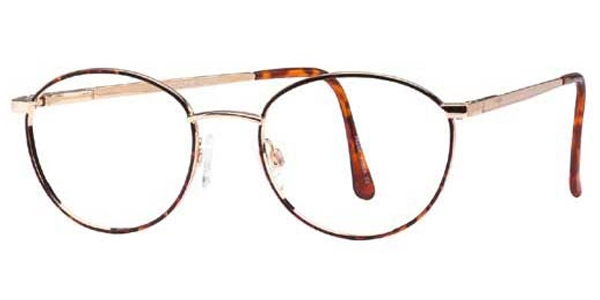Image for Wolverine  W011 Safety Round Eyeglasses
