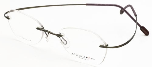 Image for Airlock  720/8 Octagon Eyeglasses