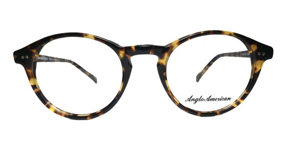Image for Anglo American  406 Unisex Eyeglasses