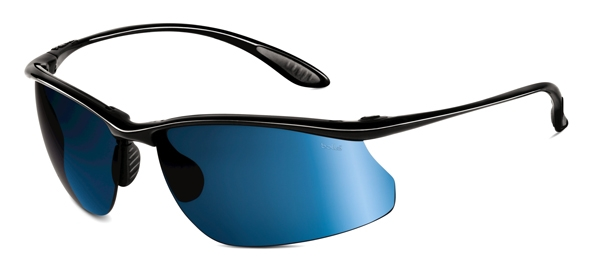 Image for Bolle  Kicker Wrap-Around Sunglasses