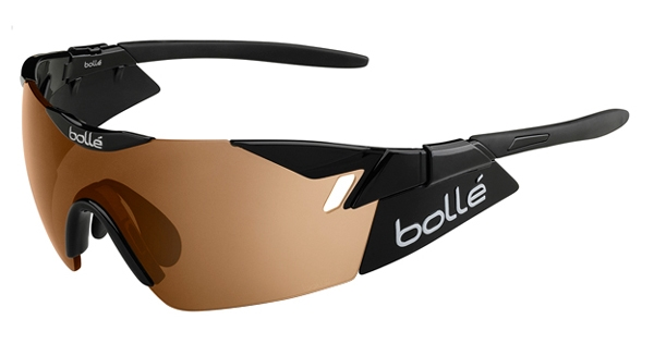 Image for Bolle  6th Sense Wrap-Around Sunglasses