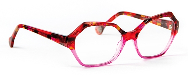 Image for BOZ  Vienne Octagon Eyeglasses
