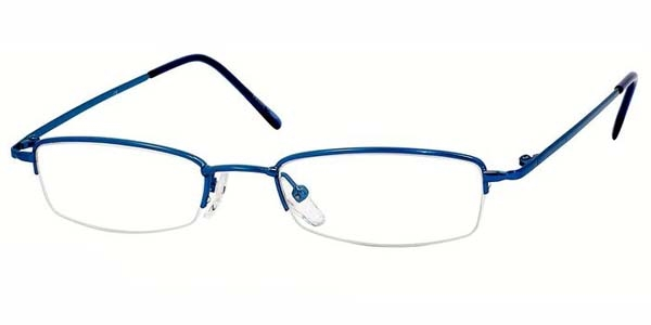 Image for Fission  012 Half-Eye Eyeglasses