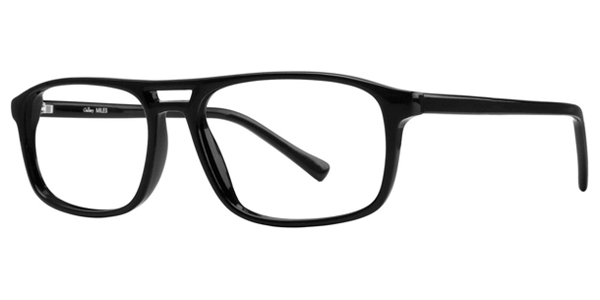 Image for Gallery  Miles Wayfarer Eyeglasses