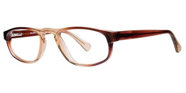 Image for Gallery  Overlook Wayfarer Eyeglasses
