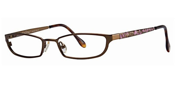 Image for Lilly Pulitzer Girls  Callie Kid Girls Eyeglasses
