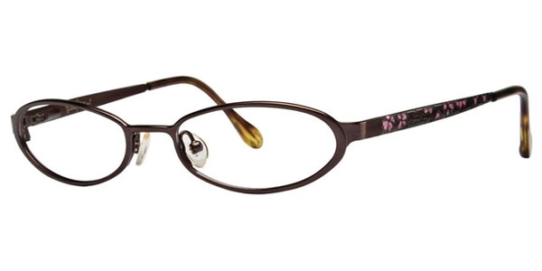Image for Lilly Pulitzer Girls  Cyri Kid Girls Eyeglasses