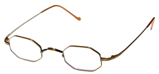 Image for Myspex  MS 801 Octagon Eyeglasses