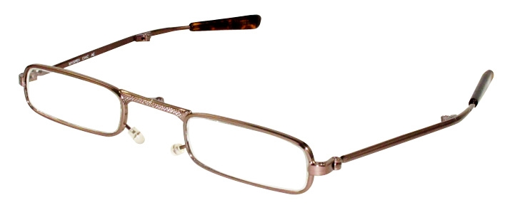 Image for Myspex  MS CHIC Half-Eye Eyeglasses