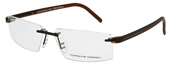 Image for Porsche Design  P 8153 S2 Rimless Eyeglasses