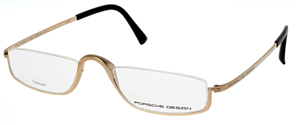 Image for Porsche Design  P 8002 Half-Eye Eyeglasses