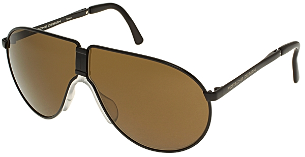 Image for Porsche Design  P 8480 Folding Shield Sunglasses