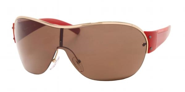 Image for Prada Sport  PS 53GS Shield Sunglasses