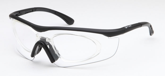 Image for Pro Rx  PRO RIDE with rx insert Wrap-Around Eyeglasses