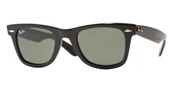 Image for Ray-Ban  RB 2140 Original Wayfarer Prescription Sunglasses
