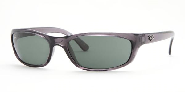 Image for Ray-Ban  RB 4115 Wrap-Around Sunglasses
