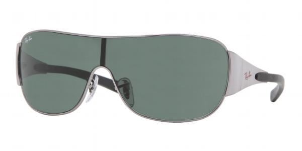 Image for Ray-Ban Junior  RJ 9517S Kids Sunglasses